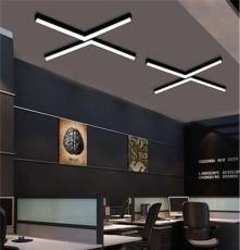 辦公室簡約吊燈 創意可拼接diy吊燈生產廠家