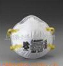 供应3M/ N95-8210 防非油性粉尘 活性炭安全防护口罩