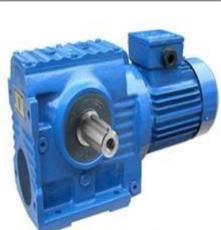 SF77R37斜齿轮蜗轮蜗杆减速机噪音低高耐磨