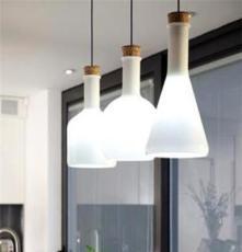 意大利新锐设计,现代吊灯,科学瓶吊灯,M9083