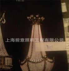 上海照明工程公司,欧式吊灯,欧式水晶灯,美式吊灯,水晶吊灯。