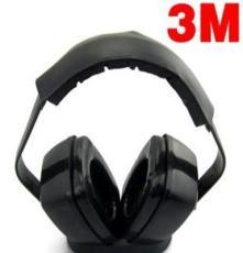 3M 1427 头戴式 隔音耳罩 防噪音 射击耳罩 护耳器