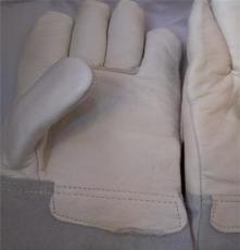 厂家耐低温防寒防冻干冰LNG作业保暖手套