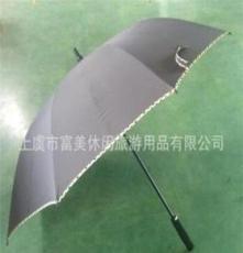 富美伞业 优质生产供应中端式无弓自动高尔夫伞、双层伞、广告伞