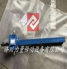 生产供应电动丝杆升降机 推杆可手摇输入