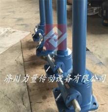 生产供应小型SWL蜗轮丝杆升降机 精密滚珠丝杆提升机