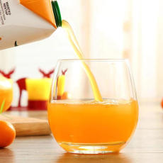 天津港进口果汁果汁哪个品牌好