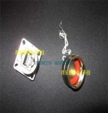 西安恩福YW1-24E04B網絡電連接器
