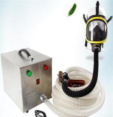 商洛电动送风长管呼吸器