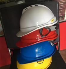 西安工地用安全帽透气型可印字