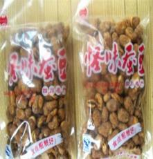 航天牌怪味蠶豆 四川名產 西昌特產 休閑食品 蠶豆