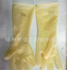 劳保厂家直销 棉线手套 PVC挂胶手套 牛筋乳胶手套 作业防护手套