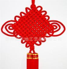 节日喜庆礼品/手工艺品室内挂件婚庆礼品/10盘小中国结