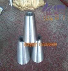 专业生产锥体螺母 非标锥形螺母 大型工程用圆台螺母