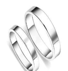 新款淘宝爆款--纯银925银戒指批发 爱的光年对接 批发纯银首饰