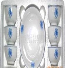 陶瓷餐具套装 广告礼品专用 赠品促销餐具 专业生产厂家