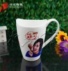 定制logo马克杯创意陶瓷广告杯子厂家专业生产陶瓷杯促销礼品杯子