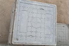 双桥区304不锈钢井盖定制 M500-600 下水道