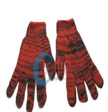提供中防勞保商城:勞保用品,紅線花紗手套 勞保防護工作手套