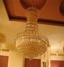供应豪华水晶吊灯/餐厅灯/工程灯/ 吊灯/ 传统水晶吊灯