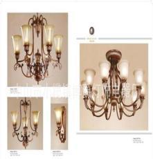 廠家直銷 浪漫溫馨客廳吊燈 現代吊燈 水晶燈 歐式仿古吊燈