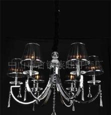 大堂吊燈、燈體材質樹脂+舉木、有白色、紅色、黑色、E14*12頭