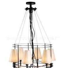 批發供應9967-6歐式風格水晶吊燈