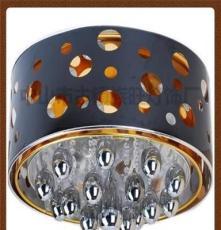 批發供應新款圓形ZW9196-5B現代吊燈