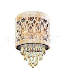 批發供應各類美觀大方優質現代水晶工程燈,性價比低,歡迎訂購