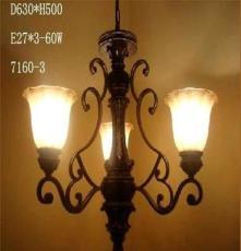 燈飾燈具、現代吊燈、歐式吊燈、燈飾古鎮餐吊燈 促銷價