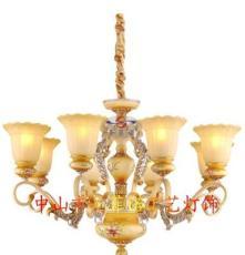 歐式樹脂燈