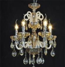 水晶灯 水晶灯厂家批发客厅酒店水晶灯