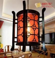 羊皮吊燈/仿古吊燈/羊皮燈/中式古典吊燈/茶樓餐吊燈