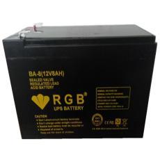 美國RGB蓄電池BA-65免維護12V65AH及變電站