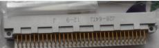 连接器J28-96TJ双曲线插孔矩形连接器