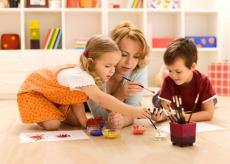 沒有原則的父母很難養育出有規矩的孩子