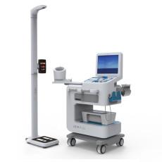 自助公共衛生智能體檢機HW-V6000健康一體機