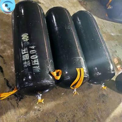 市政管道堵水气囊 闭水试验气囊 管道封堵器