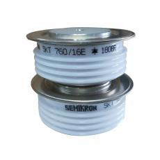 西門康平板硅二極管SKN4000 02