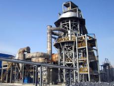 保定大型氧化铝回转窑设备