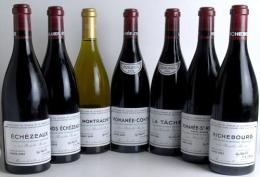 宿州罗曼尼康帝红酒回收价格多少钱志时报价