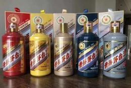 莱芜黄酱茅台酒回收价格值多少钱永时报价