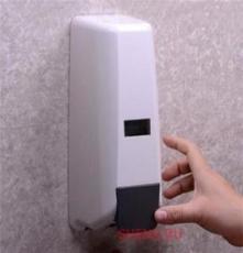 廠家直銷 泡沫皂液器 酒店泡沫機 泡沫洗手液機 洗手液盒 皂液盒