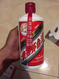 上海闸北区名烟名酒回收-哪里回收烟酒