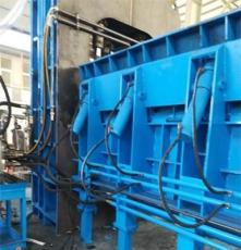 大型多功能廢鋼廢鐵液壓剪切機鱷魚式龍門剪