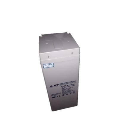 光宇免维护蓄电池GFM-200 2V200AH品质保证
