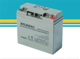 ATLASBX蓄电池KB120-12 12V120AH机房储能