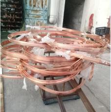 CDA715铜合金铜管