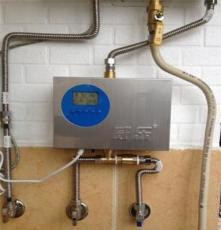 家用热水循环系统使用效果