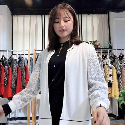 品牌小衫2020年春季女士衬衫宽松休闲